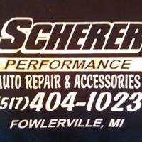 Scherer Performance Auto Repair and Accessories