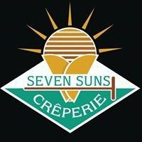 Seven Suns Coffee & Tea