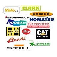 Used Forklifts Ireland