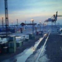 Oceanic Air Freight Forwarding & Cargo Services