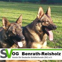 SV OG Benrath-Reisholz