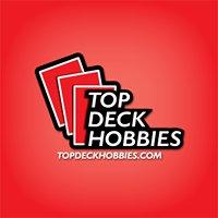 Top Deck Hobbies Corvallis