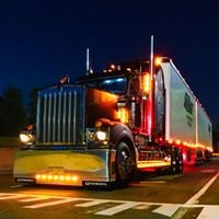 SRV Road Freight