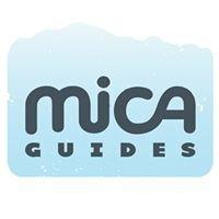 MICA Guides - Matanuska Glacier