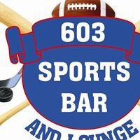 603 Sports Bar and Lounge