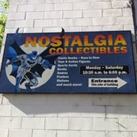 Nostalgia Collectibles