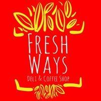 Freshways Deli