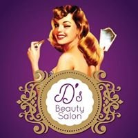 D's Beauty Salon