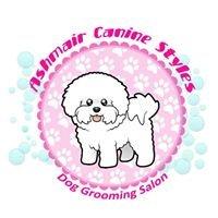 Ashmair Canine Styles