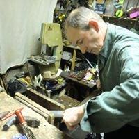 Pat's Sticks & Crafts