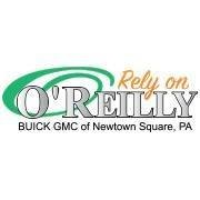 O'Reilly Buick GMC