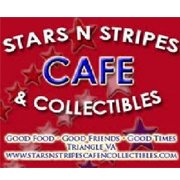 Stars & Stripes Cafe & Collectibles