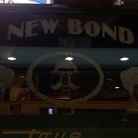The New Bond Inn