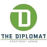 The Diplomat Apartments - RCMI