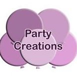 Party Creations UK