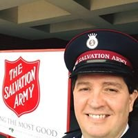 The Salvation Army of Middlesboro & Southeast KY