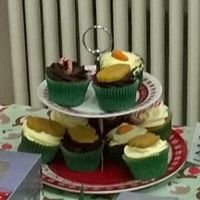Little P's Children's Parties, Cakes and Cupcakes