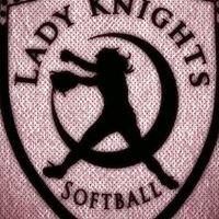 Lady Knights Softball