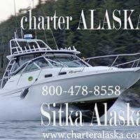 Charter Alaska