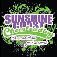 Sunshine Coast Cheerleading