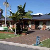 Beachmere Palms Motel