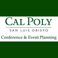 Cal Poly Conference and Event Planning