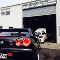 BNR Automotive