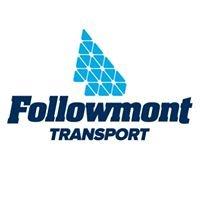 Official Followmont Transport Pty Ltd