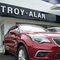 Troy-Alan Buick