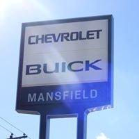 Mansfield Chevrolet-Buick, Inc.