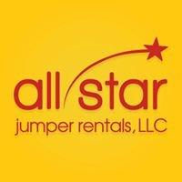 All Star Jumper Rentals