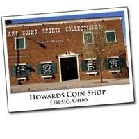 Howard's Coin Shop