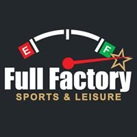 Full Factory Sports & Leisure