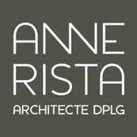 Anne Rista Architecte