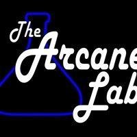 The Arcane Lab