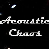 Acoustic Chaos