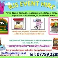 RJS Event Hire