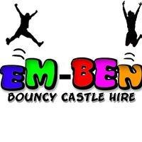 Em-Ben Bouncy Castle