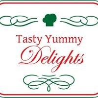 Tasty Yummy Delights