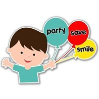 Party Save Smile