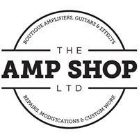 The Amp Shop Ltd