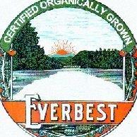 Everbest Organics Inc.