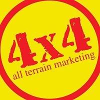 4x4 All Terrain Marketing