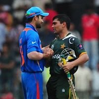 India Vs Pakistan - Baap of all Cricket matches