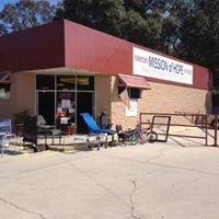 Mission of Hope furniture store
