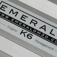 Emerald M3D LTD