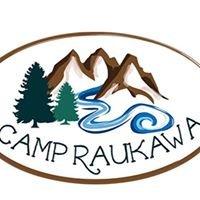 YMCA Camp Raukawa