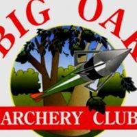 Big Oak Archery Club