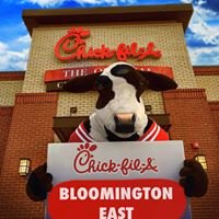Chick-fil-A Bloomington East