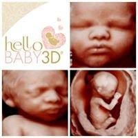 Hello Baby 3D
